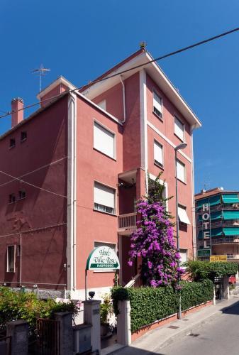 foto Albergo Villa Rosa (Riva Levante (Sestri Levante))