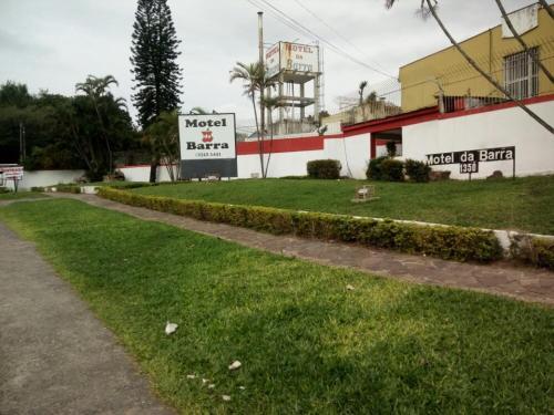Motel da Barra (Adults Only)