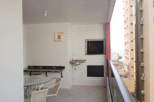 Apartamento Meia Praia, Itapema