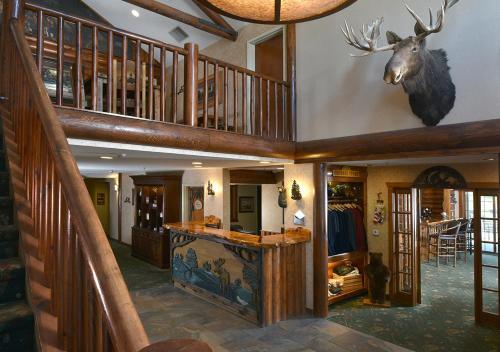 Stoney Creek Hotel - Galena