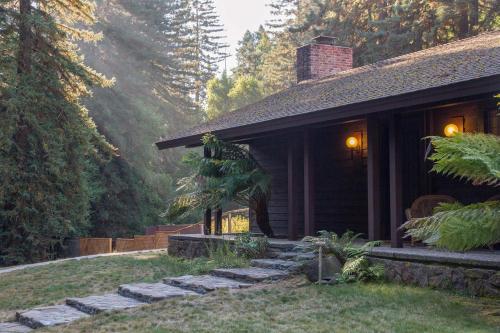 Forest Ridge