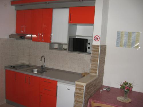 Apartments Ribarevic