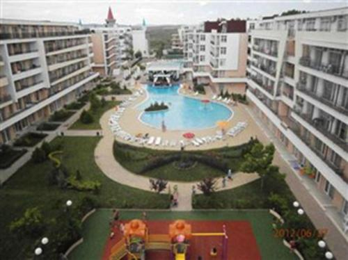Gal Apartments in Grand Kamelia