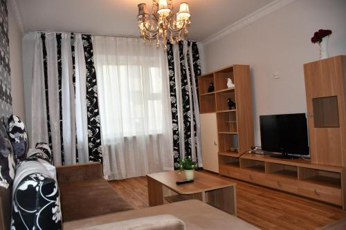 City Apartment, Ułan Bator