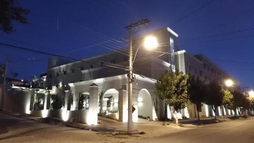 Class Hotel São Lourenço