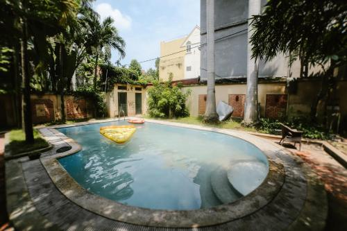 Pool mansion in hanoi, Hanoi