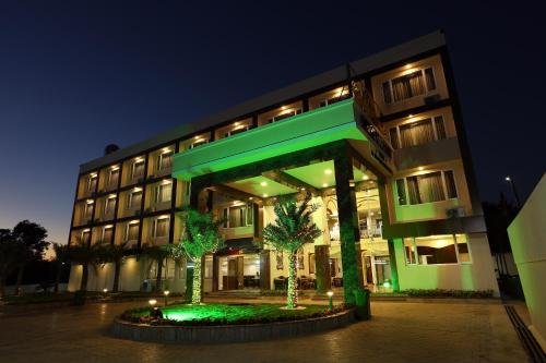 Green Embassy Hotel