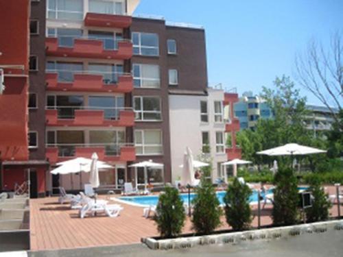 Gal Apartments in Sveta Sofia