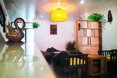 A & Z Apartment, Vientiane