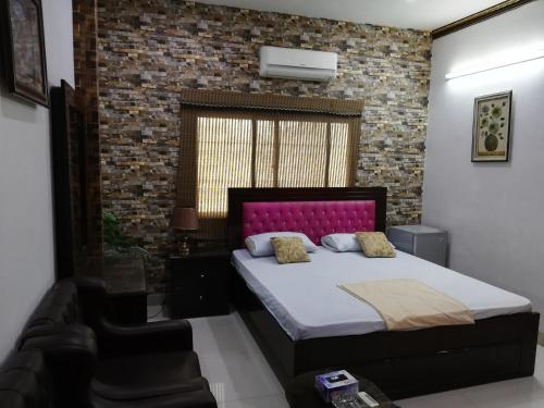 Saibaan Guest House