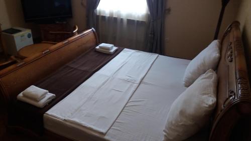 Saryarka Hotel