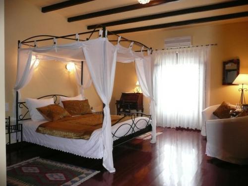 Habitación Doble con vistas - 1 o 2 camas Cortijo Puerto el Peral 2
