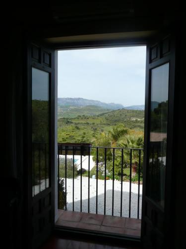 Habitación Doble con vistas - 1 o 2 camas Cortijo Puerto el Peral 1