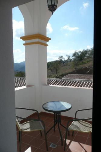 Habitación Doble con vistas - 1 o 2 camas Cortijo Puerto el Peral 5