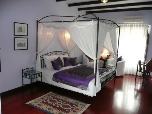 Habitación Doble con vistas - 1 o 2 camas Cortijo Puerto el Peral 6
