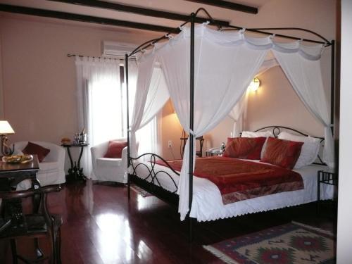 Habitación Doble con vistas - 1 o 2 camas Cortijo Puerto el Peral 7