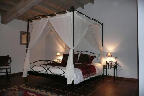 Habitación Doble con vistas - 1 o 2 camas Cortijo Puerto el Peral 8