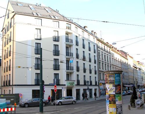 Augusten Hotel München photo 25