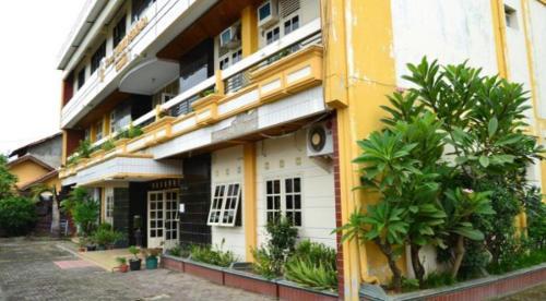 Hotel Wiwi Perkasa 1