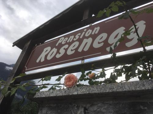 Pension Rosenegg