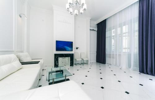 VIP apartment near Kreschatyk, 31а Pushkinska Street, Kiev
