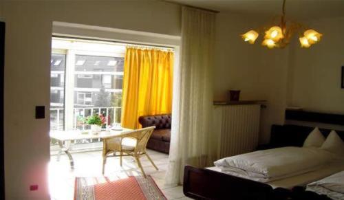 Haus Mooren, Hotel Garni photo 33