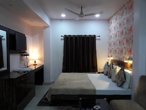 Hotel Kanha Inn