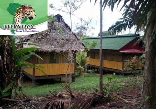 Jibaro Tours & Expeditions - Lodge, Iquitos