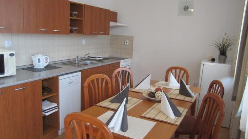 Apartmány Nový Svet
