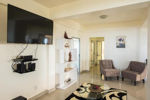 Mai'i Villa Apartment - 1, Titikaveka