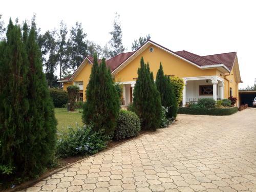 Kivu Property Villa, Kigali