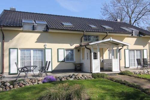Landhaus am Bodden