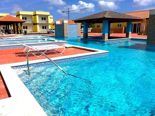 Aruba - Casa Alessandra 1bdr, Palm Beach