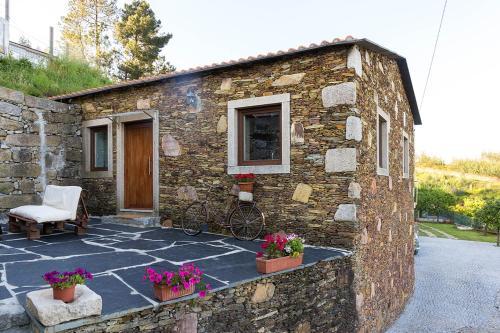 Casa da Casada - rural Villa