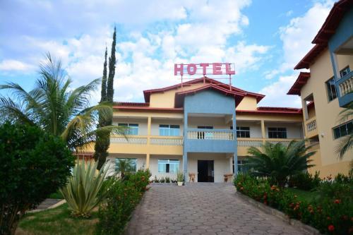 Hotel Renascer Palace