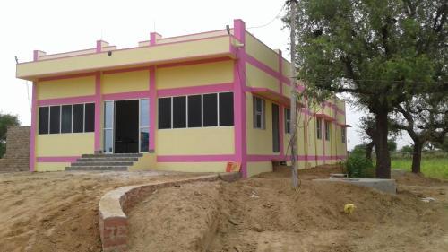 Shree Charbhuja Guest House