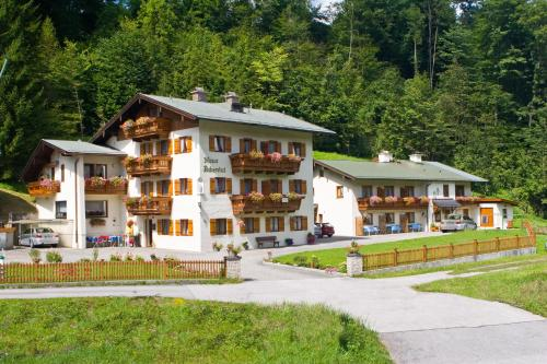 Picture of Gästehaus Achental