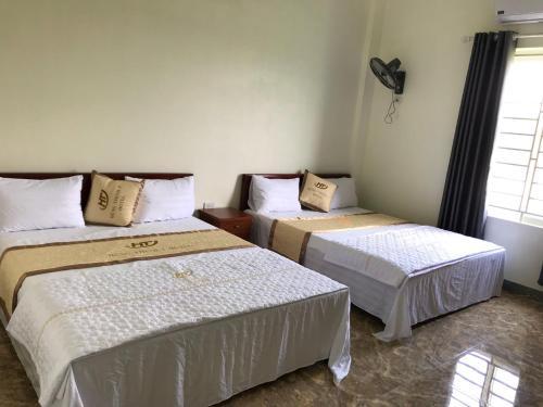 Hotel Hùng Thịnh, Ninh Binh