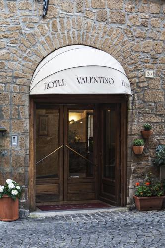 Picture of Hotel Valentino Centro Storico