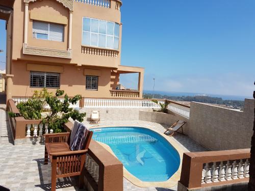 Villa Lalla Bouya