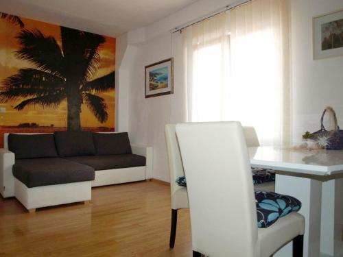 Apartment Orebic 10088e