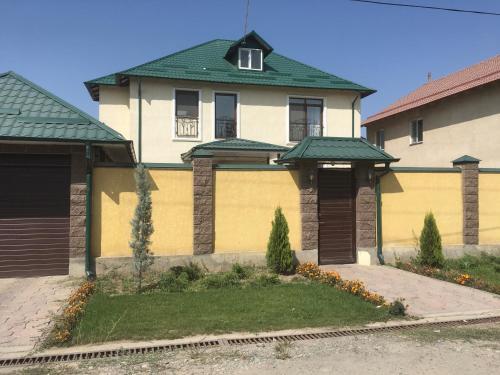 Diana, Bishkek
