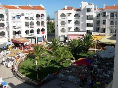 Mantasol Manta Rota Algarve Portogallo