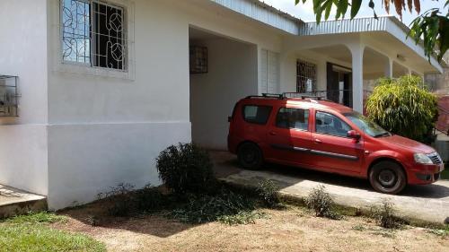 Villa à Daloa