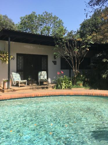 Kingfisher Cottage, Ndola