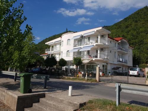 Villa Ruban 2, Ohrid