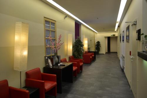 Hotel Albert II Oostende
