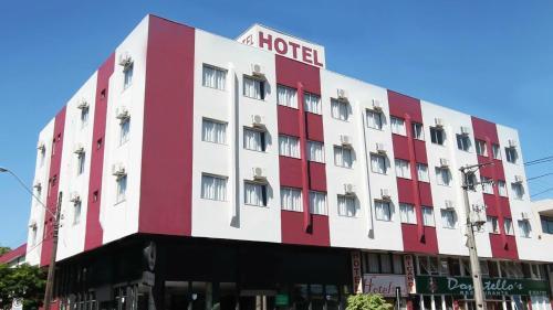 Hotel Ricardi Express