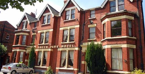 More about Green Park Hotel