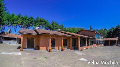 Hotel Fazenda Vale dos Reis